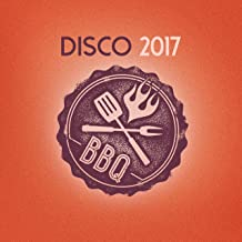 Disco BBQ 2017