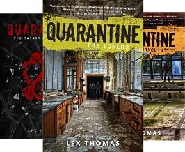Quarantine (4 Book Series)
