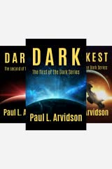The Dark Series (3 Book Series) Kindle Edition