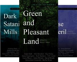 Great British Horror (4 Book Series)