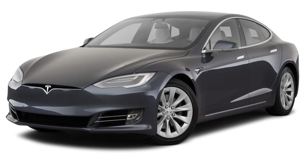 2017 Tesla S