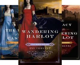 The Marie Series (3 Book Series)