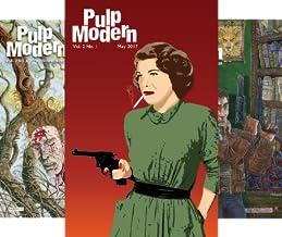 Pulp Modern (5 Book Series)
