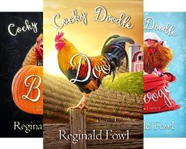 Cocky Doodle Doo (5 Book Series)