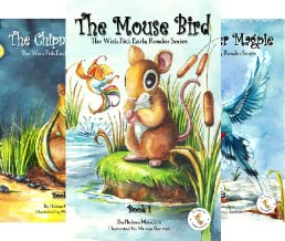 The Wish Fish Early Reader Series (3 Book Series)