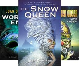 Snow Queen (4 Book Series)