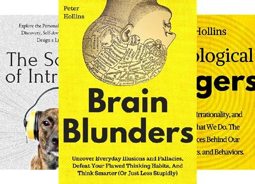 Understand Your Brain Better (7 Book Series)