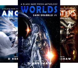 Dark Drabbles (3 Book Series)