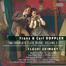 F. & K. Doppler: The Complete Flute Music, Vol. 3