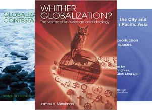 Rethinking Globalizations (50 Book Series)