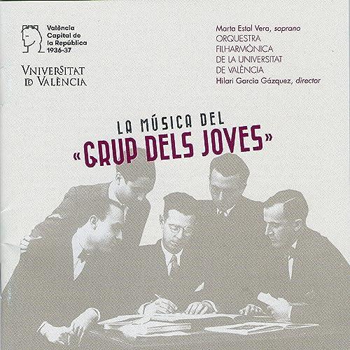 Tres Cançons Valencianes, 2 Cançó de Recança