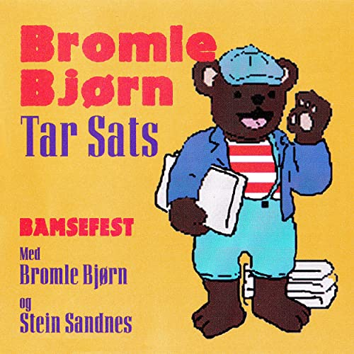 Bjørnen Sover By Bromle Bjørn On Amazon Music Amazoncom