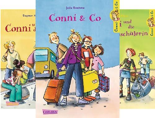 Conni & Co (Reihe in 15 Bänden)