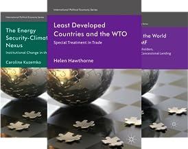 International Political Economy (50 Book Series)