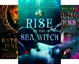 The Unfortunate Soul Collections (4 Book Series)