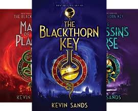Blackthorn Key (4 Book Series)