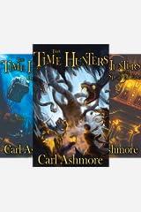 The Time Hunters Saga (6 Book Series) Kindle Edition