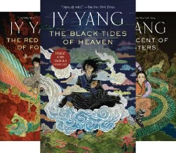 The Tensorate Series (4 Book Series)