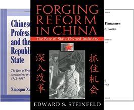 Cambridge Modern China (12 Book Series)