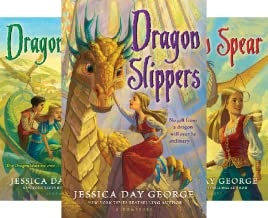 Dragon Slippers (3 Book Series)