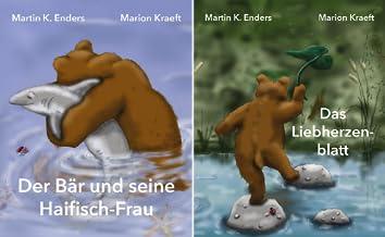 Der Bär und seine Haifisch-Frau (Reihe in 2 Bänden)