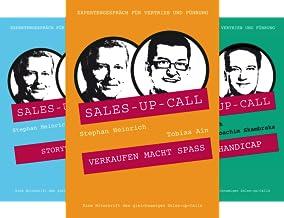 Sales-up-Call (51-100) (Reihe in 50 Bänden)