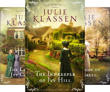 Tales From Ivy Hill
