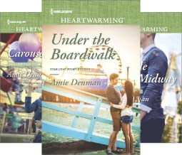 Starlight Point Stories (5 Book Series)