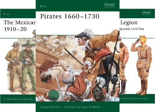 Elite (101-143) (43 Book Series)