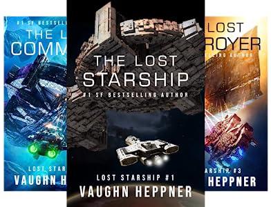 Lost Starship Series