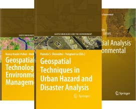 Geotechnologies and the Environment (21 Book Series)