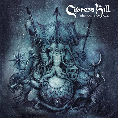 a4f6b683a39fb Elephants on Acid  Explicit  by Cypress Hill on Amazon Music - Amazon.co.uk