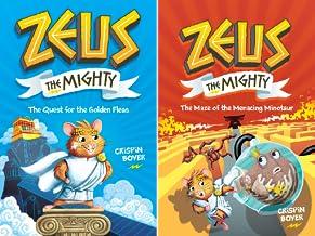 ZEUS (2 Book Series)