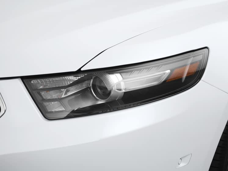 Amazon com: 2013 Ford Taurus Reviews, Images, and Specs