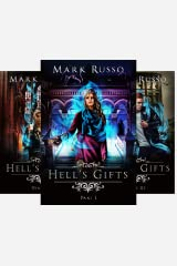 Hell's Gifts (3 Book Series) Kindle Edition