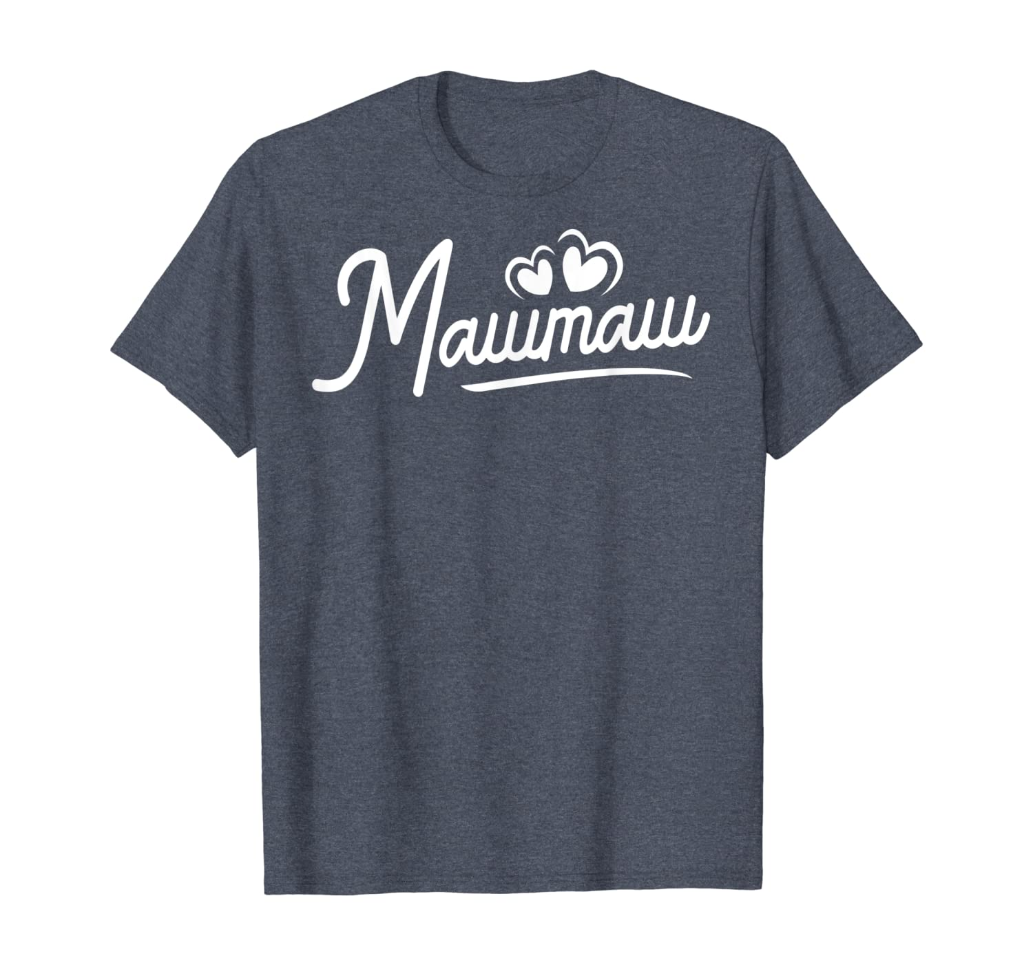 Mawmaw Shirts for Women Mawmaw Gifts from Grandma Mawmaw T-Shirt
