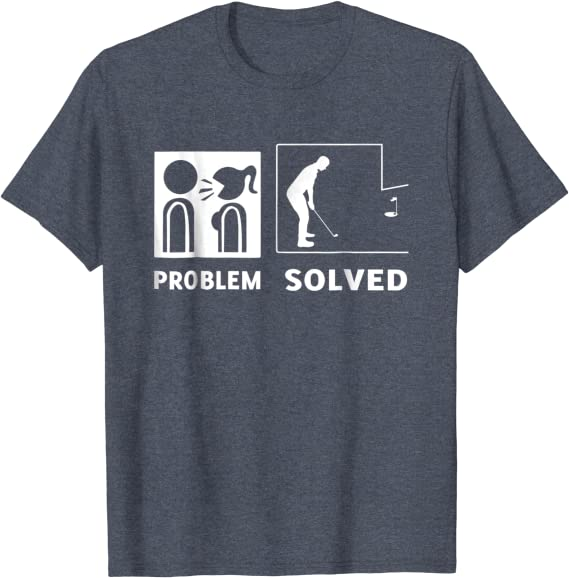DON/'T LIKE ME PROBLEM SOLVED FUNNY OFFENSIVE RUDE TEES UNISEX T-SHIRT T929