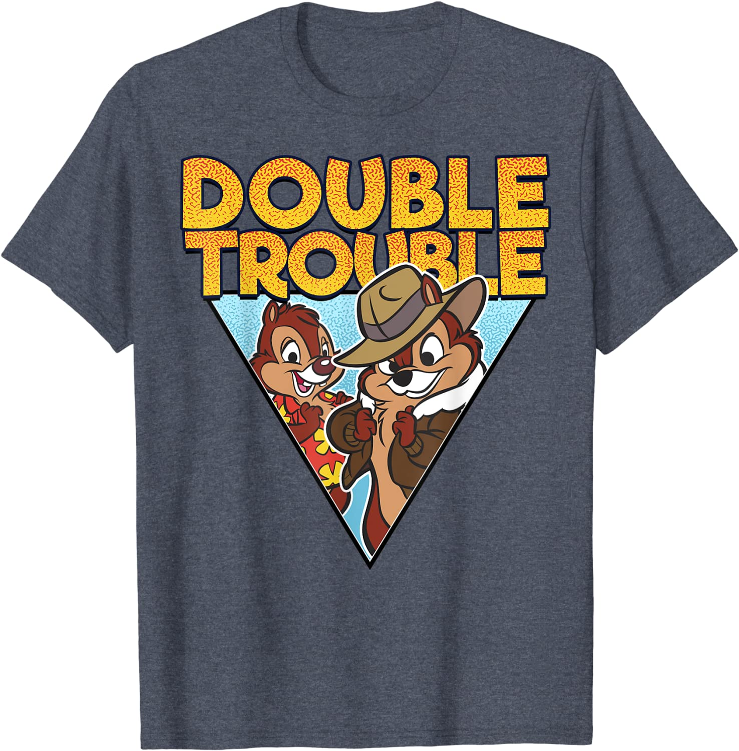 Back in stock! Chip and Dale Medium Pouch