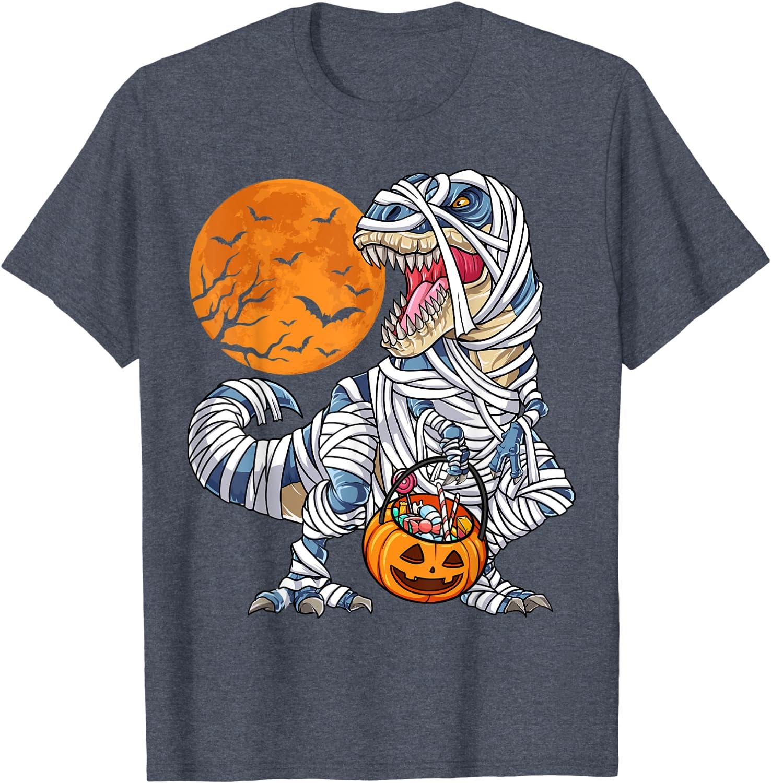 Infant Toddler Funny Halloween Shirt Boys candy corn 12m 18m 24m 2t 3t 4t 5t 6y Dinosaur Tshirt Dinosaur Halloween Outfit Baby Boy