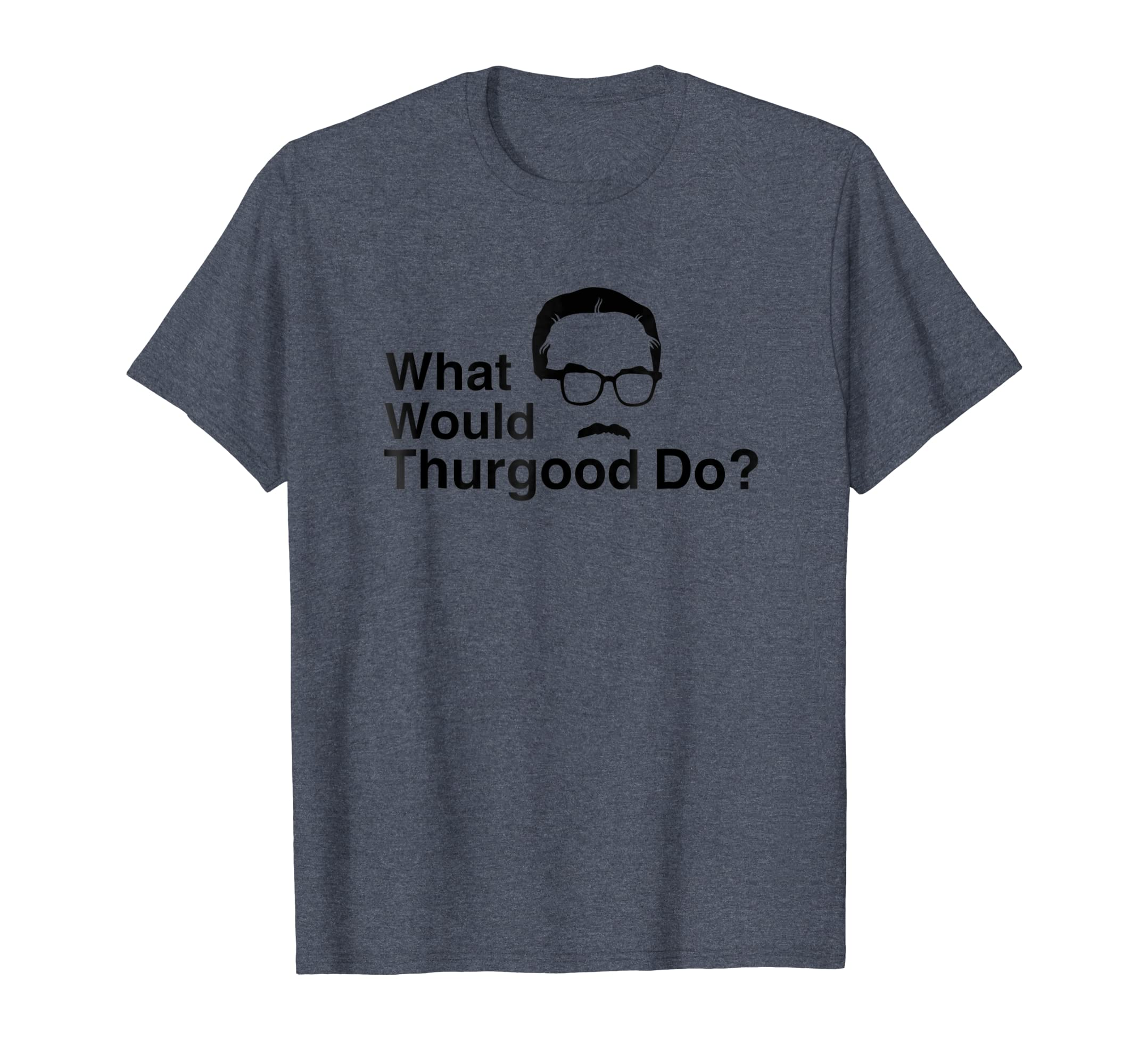 0e3b716bc93a Amazon.com  Funny Supreme Court T-Shirt Justice Thurgood Marshall Shirt   Clothing