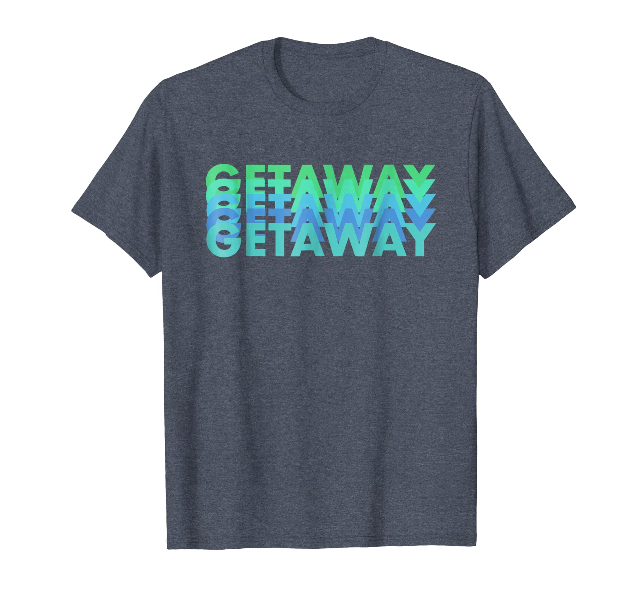 Getaway 5X-fa