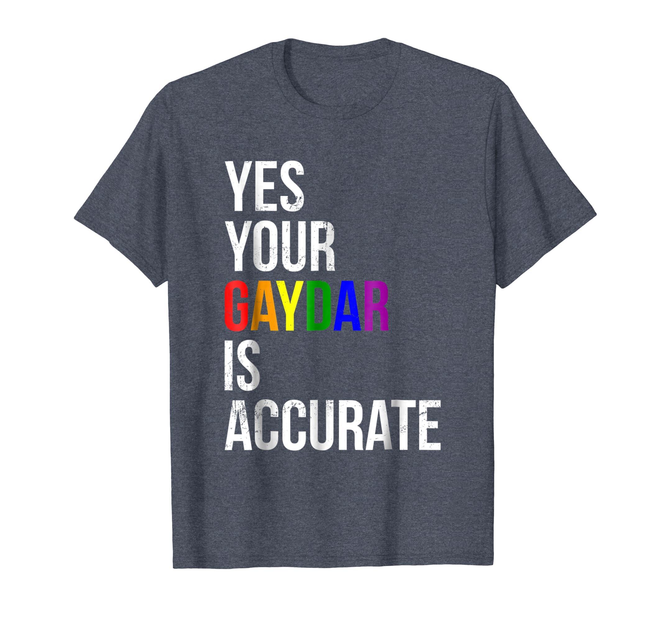 Gaydar online