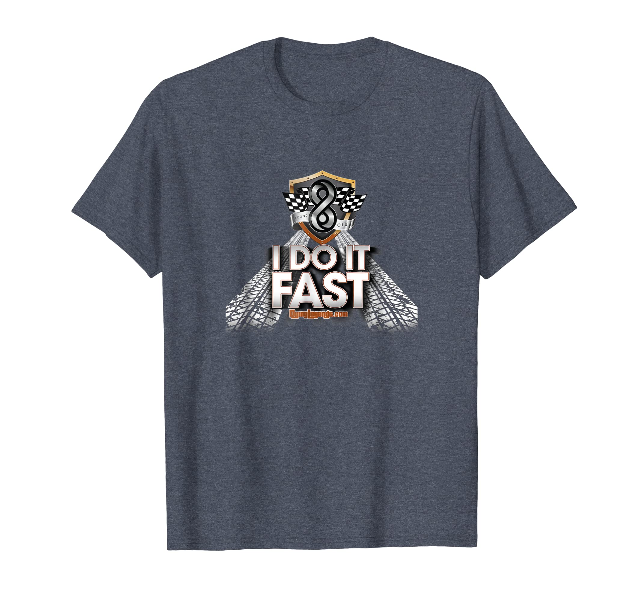 Amazon com: I Do It Fast! 8 Second Club: Clothing