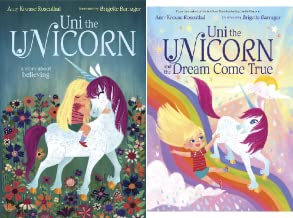 Uni the Unicorn (2 Book Series)