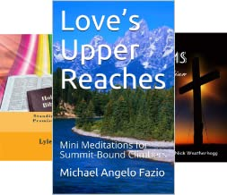 Lighthouse Poetry (6 Book Series)