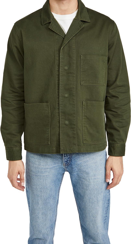 FRAME Men's Workwear Jacket