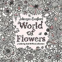 the flower world
