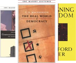 CBC Massey Lectures (30 Book Series)