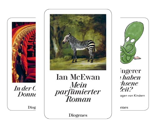 Minute Books (Reihe in 10 Bänden)