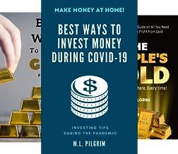 Investing in Precious Metals (4 Book Series)